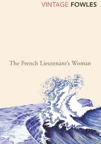 The French Lieutenant's Woman. Do the crashing waves reflect the passion of the story?  I don't know.