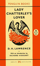 The release of this cheap, unedited paperback lead to to Penguin's prosecution and the 1960 trial.