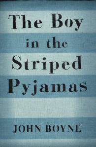 Stripped pyjamas