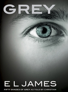 The fourth book in E.L. James series goes back to the beginning and recounts the tale from Christian's point of review.