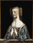 Isabelle of France