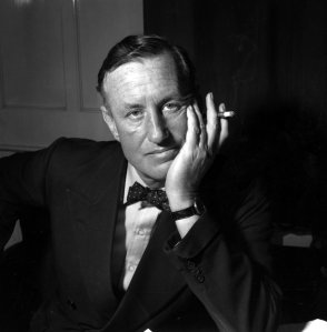 The real Ian Fleming - Bond lovers are better off sticking to the real thing.