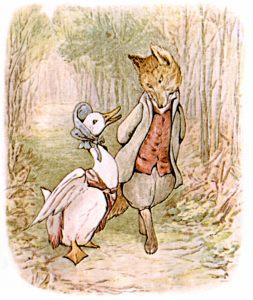 foxy-gentleman