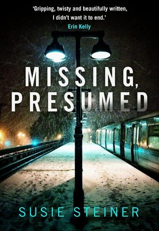 Missing persumed